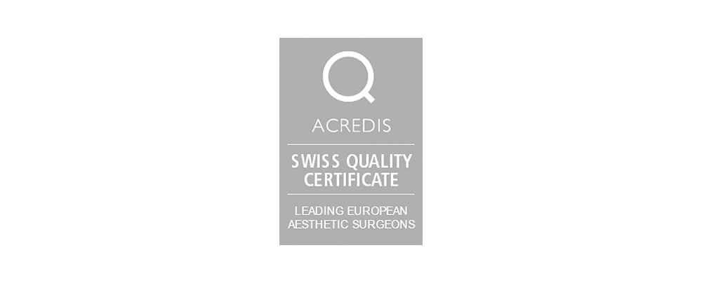 ACREDIS Qualitäts- und Spezialistengarantie